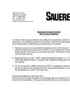 Sauereisen Ceramic Cement Heat Curing Guidelines - Papers