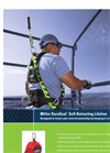 Miller - DuraSeal Self-Retracting Lifeline- Brochure