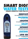 ITS eXact - Model iDip - Smart Photometer - Flyer