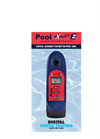 Pool eXact - Model EZ - 7 Pool Water Parameters - Manual