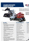 Galbreath - Model SLCH - Loaded Container Handler Brochure