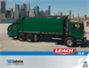 Labrie Leach - 2R-III - Reliable Rear-Loader - Brochure
