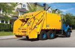 Labrie Leach - Model Alpha-III - Strongest Mid-Range Rear Loader