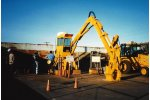 Crane Equipment - Model 215 SW - Sold Waste Machine