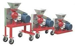 Model 60 - Power Grist Grinding Mill Packages
