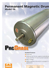 ProGrade Permanent Magnetic Drum Brochure