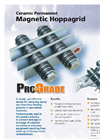ProGrade Ceramic Permanent Magnetic Hoppagrid Brochure