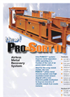 ProSort II Eddy Current Separators Brochure