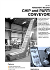 Chip & Parts Conveyors Brochure