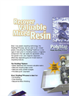 PolyMag For Easy Separation And Recovery Of Mixed Plastic Materials Brochure