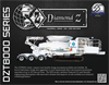 Diamond Z - Model 8000 / 8000TKT - Track-Mounted Tub Grinder - Brochure