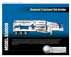Diamond Z - E6000B - Enclosed Horizontal Feed Tub Grinder Brochure