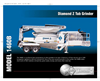 Diamond Z - 1460B - Tire Grinding Brochure
