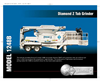 Diamond Z - 1248B - Mid-Sized Tub Grinder Brochure