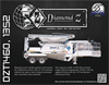 Diamond Z - Model 1352B /1352BL - Self-Powered Loader for Tub Grinder - Datasheet