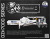 Diamond-Z - Model DZH7000 Series - Horizontal Grinders - Brochure
