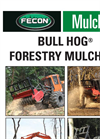 BULL HOG - Hydraulic Machine Attachment Brochure