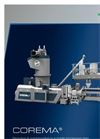 COREMA - Recycling & Compounding System Brochure