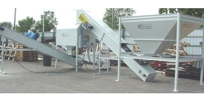 Model H-200 - Recycling Systems