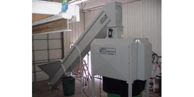 Model H- 100 VT - Recycling Systems