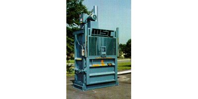 Model VB-630 - Vertical Balers