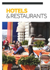 Hotels-Restaurants - Brochure