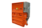 ORWAK POWER - 3320 - Dynamic baler with low height