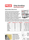 PRAB - Carts and Automatic Dumpers Brochure