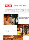 PRAB - Pneumatic Conveyors Systems Brochure