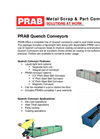 PRAB - Quench Conveyors System Brochure