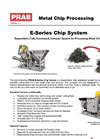 Suprabox - E-Series - Automated Chip Processing System Brochure