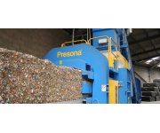 Reliability and prepress technology deciding factors when Stena Recycling chose Presona