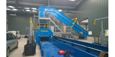 Presona - Conveyor Systems
