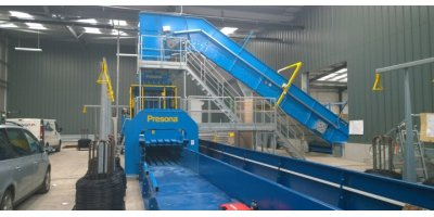 Presona - Conveyors Systems