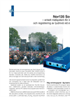 Product data Nor135 SoundBox
