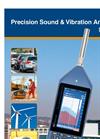 Nor150 Precision Sound & Vibration Analyser Brochure