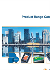 Norsonic Product Range Catalogue