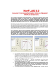 NorFlag - Version 3.0 - Brochure