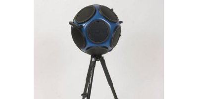 Norsonic - Model Nor276 - Dodecahedron Loudspeaker