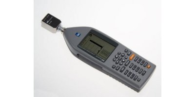 Norsonic - Model Nor133/Nor136 - Precision Vibration Meters