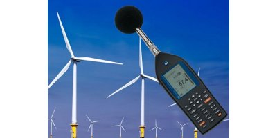Norsonic - Model Nor139 - Environmental Noise Meter