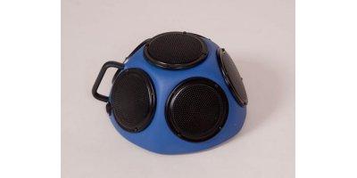 Norsonic - Model Nor275 - Hemi-Dodecahedron Loudspeaker