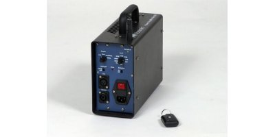 Norsonic - Model Nor280 - Power Amplifier