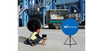 Norsonic - Model Nor848A - Acoustic Camera