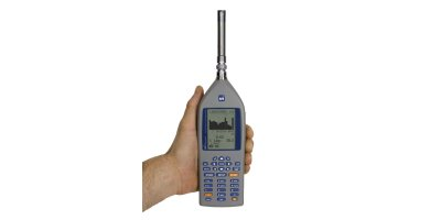 Norsonic - Model Nor131/Nor132 - Sound Level Meters