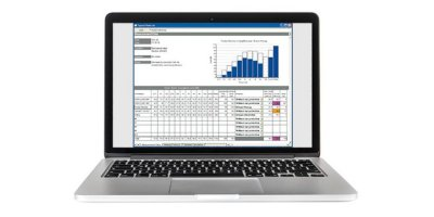 sound level meter Software Solutions | Environmental XPRT