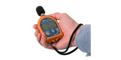 Norsonic - Model Nor103 - Sound Level Meter