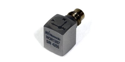 Norsonic - Model Nor1287 - Triaxial Miniature Accelerometer