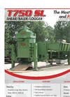 Sierra - Model T550 - Sanitary Shear Brochure