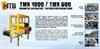 Separators Model TMR 1000